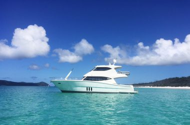 Whitsunday Islands