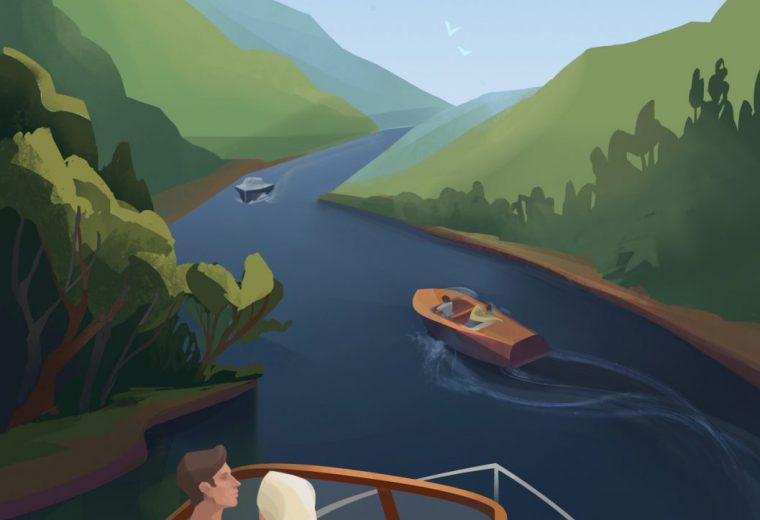 Classic Boat Share