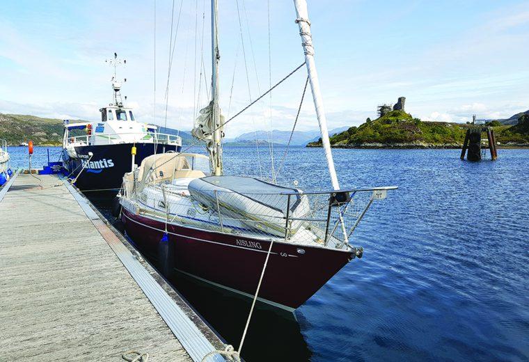 Adrift in Caledonia