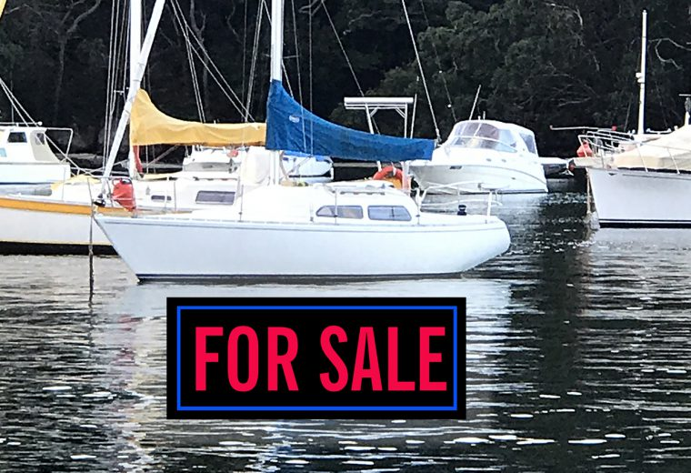 Tips for Selling Your Boat