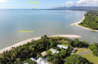 Absolute Beachfront – North Queensland