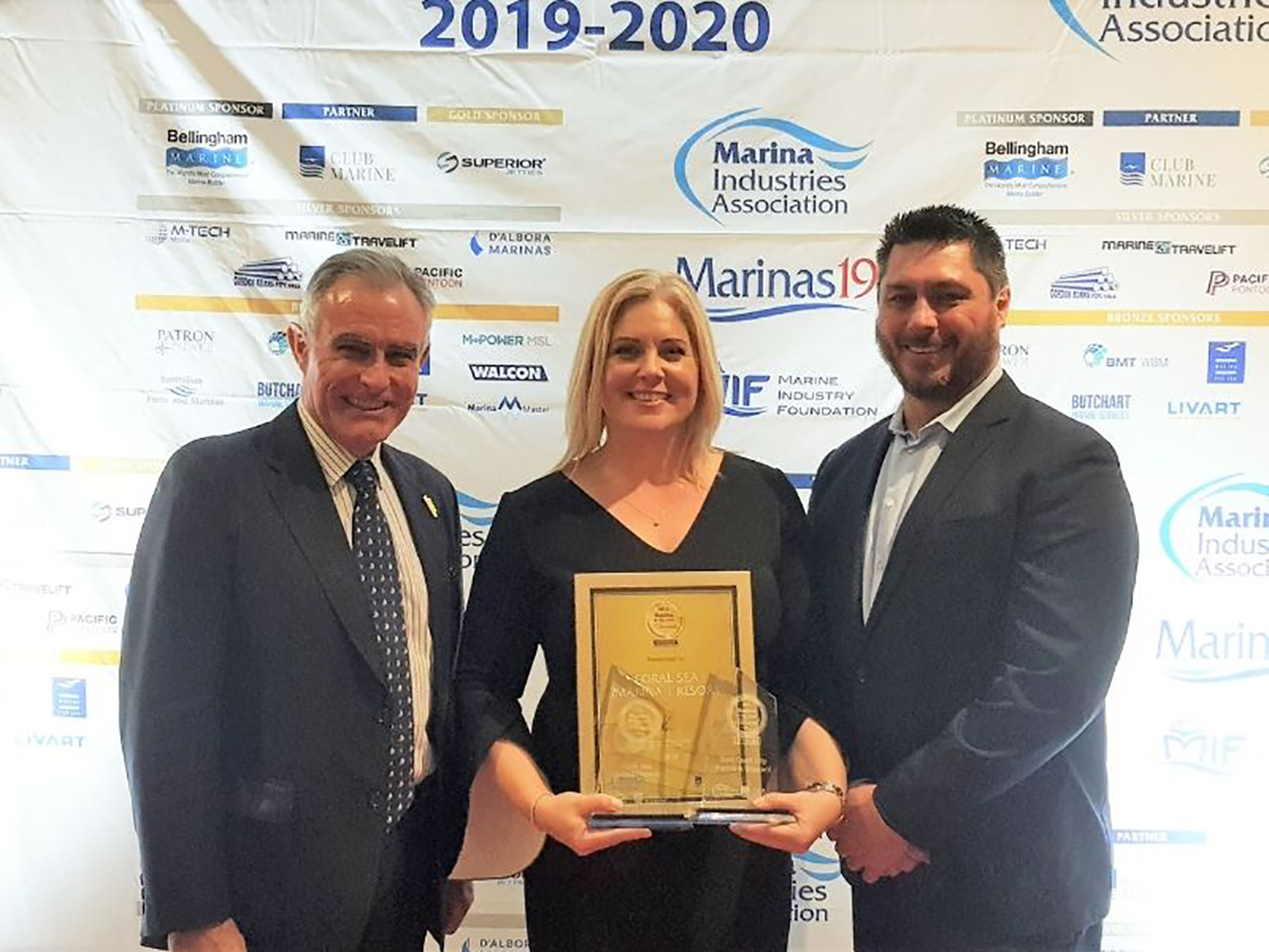 Abell Point Marina of the Year 2019