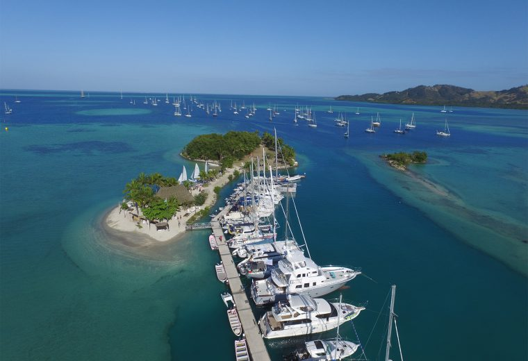 Swashbuckling Pirates expected at Fiji Regatta Week 2019