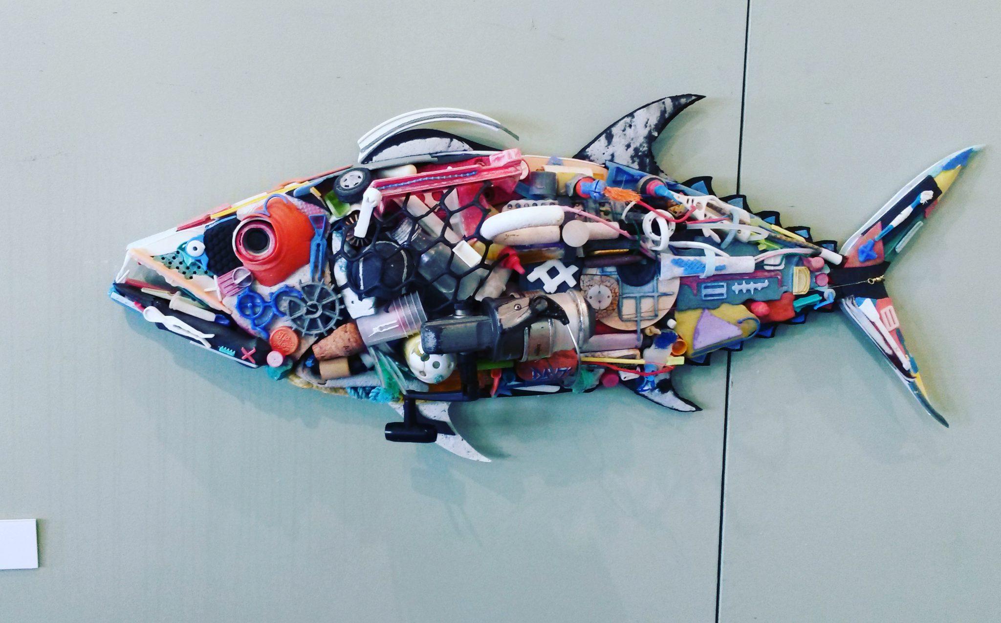 Trash to treasure by David Day