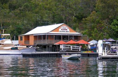 Jason Falinski MP demands Telstra provide phone reception at Cottage Point