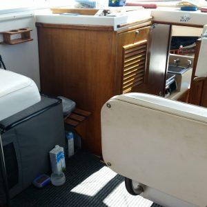Mariner Pacer 26Classic Cruiser