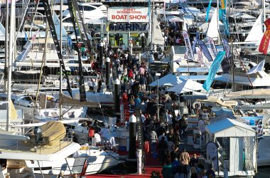 Sydney International Boat Show Opens Next Week
