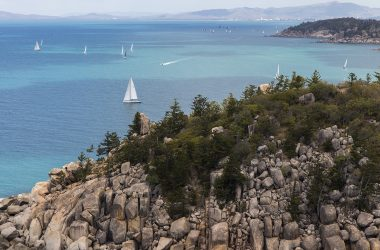 SeaLink Magnetic Island Race Week entries reach capacity