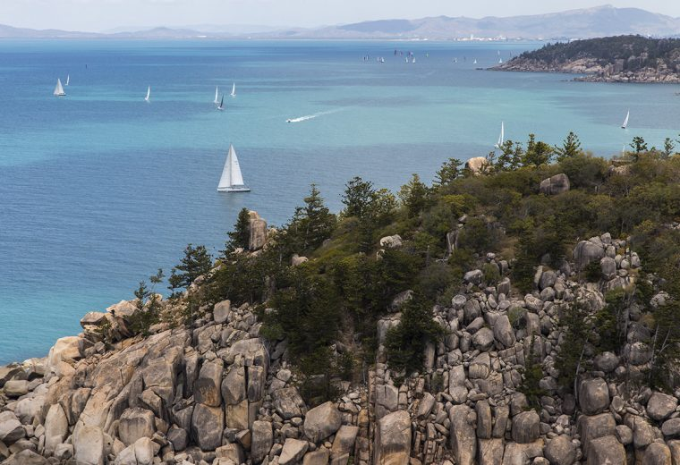SeaLink Magnetic Island Race Week entries reach capacity