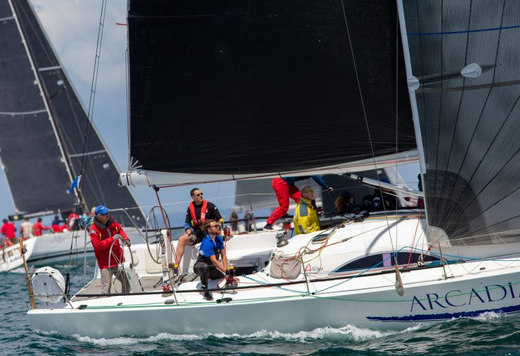 ORCV launches new series aimed at transitioning crews into ocean racing