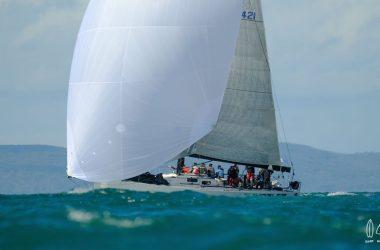 Sydney Smuggler pockets key trophies in Brisbane to Keppel Tropical Yacht Race