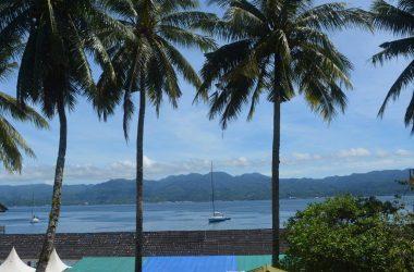2019 Spice Islands Darwin Ambon Yacht Race