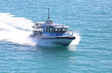 Great Barrier Reef poachers fined and convicted