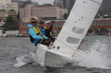 RSYS Ladies of the Sea Coaching Regatta