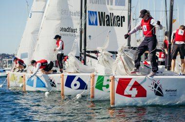 2019/20 National Sailing League calendar announced