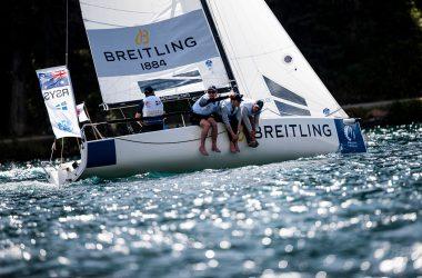 Royal Sydney Yacht Squadron wins SAILING Champions League 2019