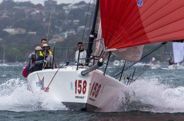 Melges 32 Race Yacht 2007