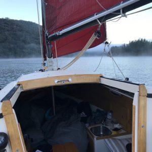 Cygnet 20 Raid Sailing