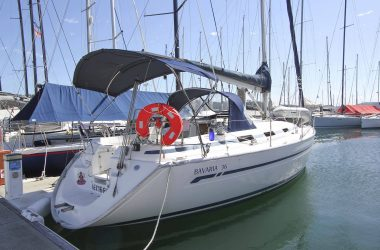Bavaria 36 2003 – 1/3 Boat Share