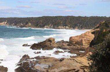 Marine Rescue NSW fills in South Coast marine radio blackspots