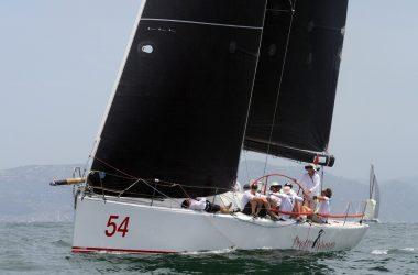 Sydney to Auckland Ocean Race 2021