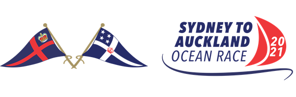 Sydney to Auckland Race logo