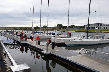 Middle Harbour Yacht Club retains the Waitangi Cup