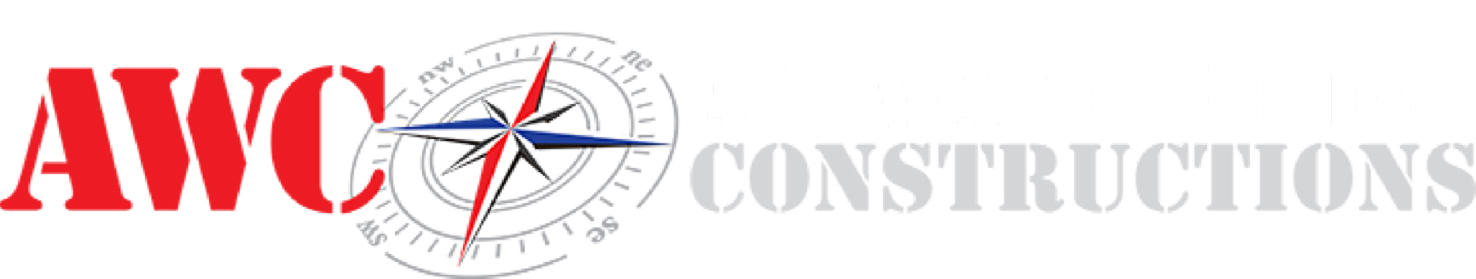 All Waterfront Constructions logo