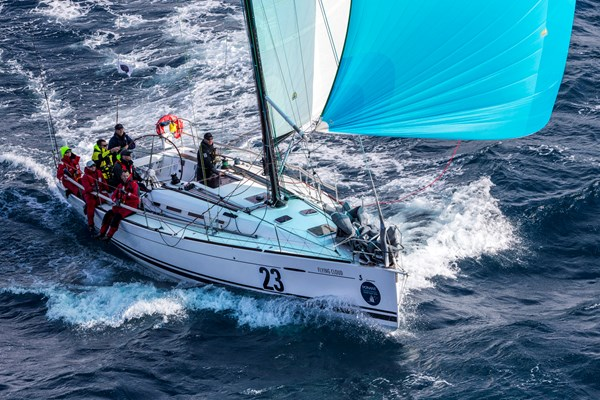 BENETEAU FIRST 40 Flying Cloud