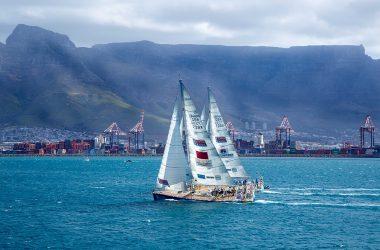 Clipper Race embarks on southern ocean leg