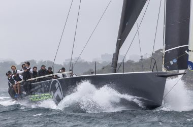 Top entries and still time to come on board Sydney Short Ocean Racing Championship