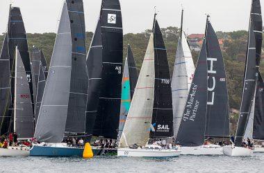 Sydney Short Ocean Racing Championship winners declared