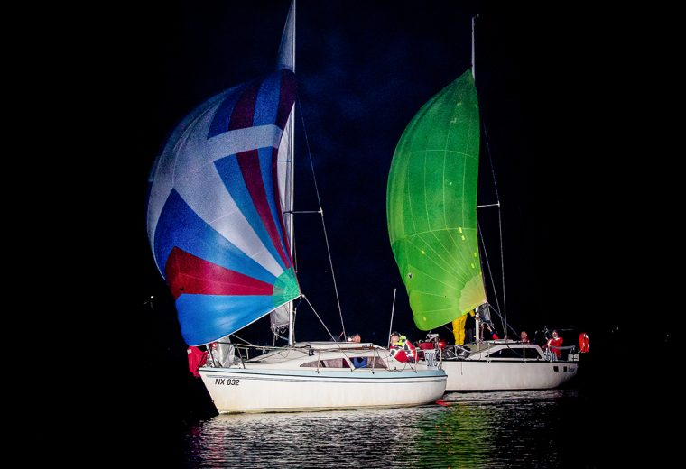Entries Open for the 52nd Marlay Point Overnight Race