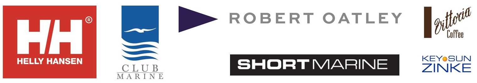 SSORC sponsor logos