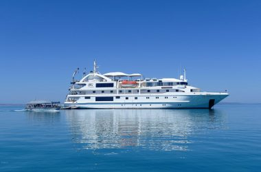 Coral Expeditions launches all-new outer Great Barrier Reef program