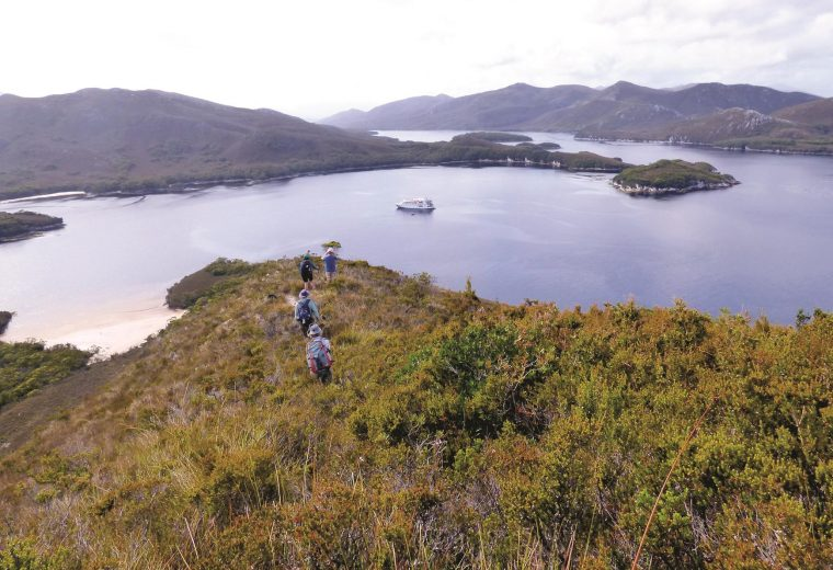 Coral Expeditions and Australian Geographic grow expedition partnership