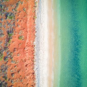 Coral Expeditions Island Outposts of West Australia - Shark Bay. Photography Chris Bray