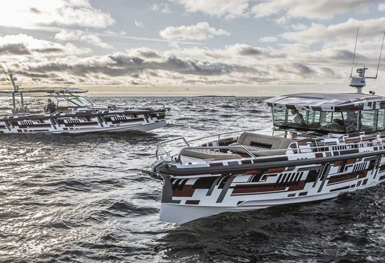Eyachts Win Axopar International Dealer of the Year