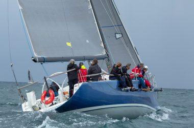 Sydney 39 Cruiser  Racer