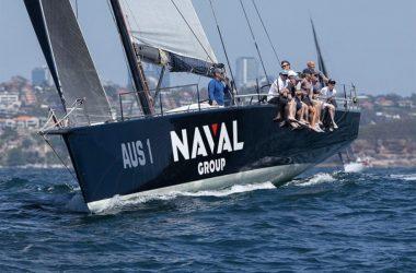 Nanni saves Sydney Hobart Race favourite