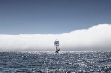 Katwinchar wins Grand Veterans in Rolex Sydney Hobart Yacht Race