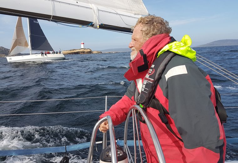 Sailors With Disabilities 2019 Sydney to Hobart Race