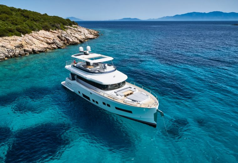 Eyachts are now the Aus and NZ dealer for Sirena Yachts