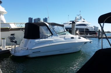 Boatshare Wanted Sydney Harbour
