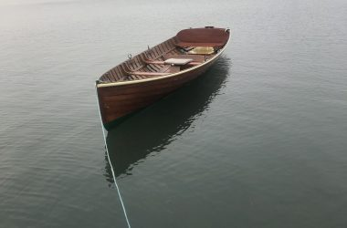 Towns Butcher Boat