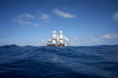 Australian National Maritime Museum launches Encounters 2020 – perspectives from ship and the shore