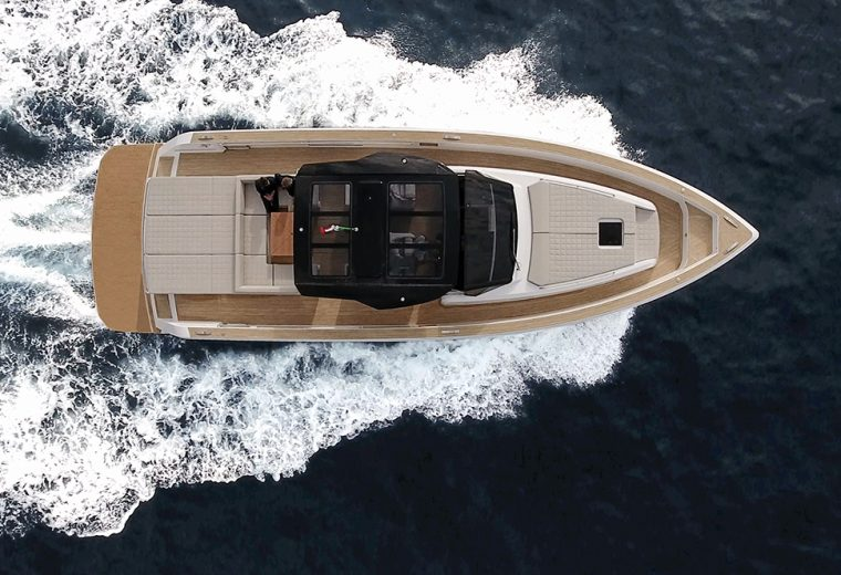 Eyachts brings Pardo Yachts downunder
