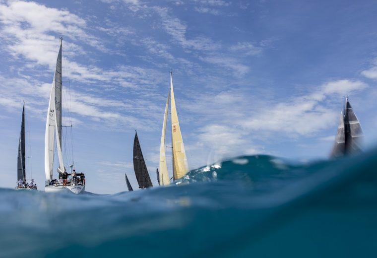Entry open for Airlie Beach Race Week 2020
