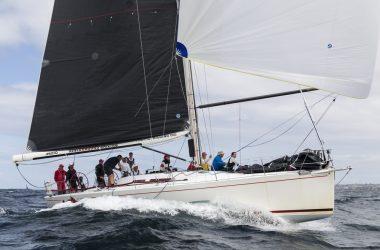 Sydney Harbour Regatta trophy spoils divvied up