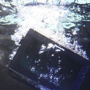 Raymarine testing - water ingress